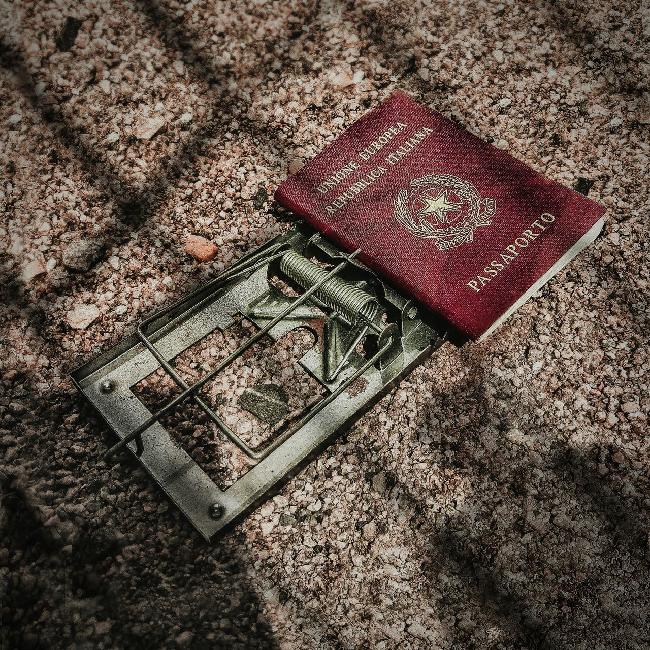 Love Police Politics Demonstration Demokratie Pass Passport Freedom Jail Trap Peace ✌