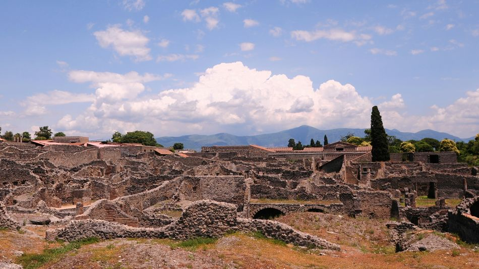 Beautiful stock photos of pompeii,  Archaeology,  Architecture,  Building Exterior,  Built Structure