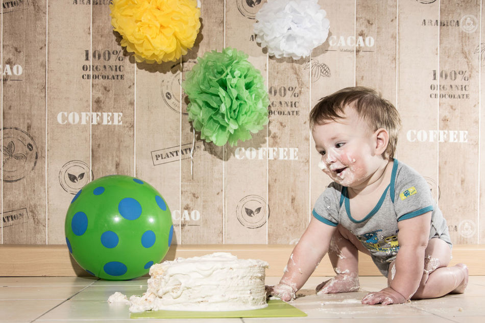 Babyfun by www.eightTWOeightSIX.de Baby Babyboy Child Portrait Photography Childhood Children Photography Capture The Moment Captured Moment Kids Having Fun Kids Baby Portrait Portrait Kids Playing One Person People Cake Food White Skin Cute Lovely Adorable Adorable Baby Cuteness Kitchen Erzgebirge Handmade For You