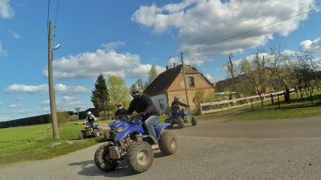 Taking Photos Enjoying Life Quads Dirty Road Enyoing The Moment Dust In The Wind Quadtour Quad
