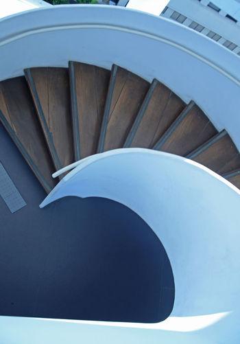 The Ladder Architecture Art Curve Photographer Photography The Ladder First Eyeem Photo