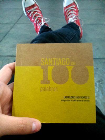 100 historias... Santiago 100words Histories Metrodesantiago Photooftheday Freestyle