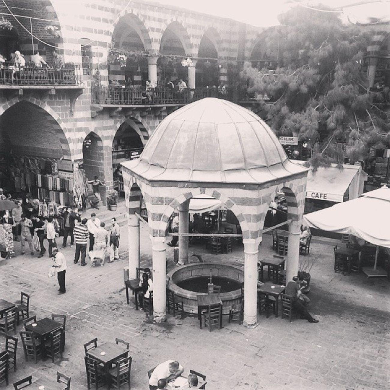 Diyarbakir Diyarbakir Turkey Inn Oldcity instagood instamood travel amazing