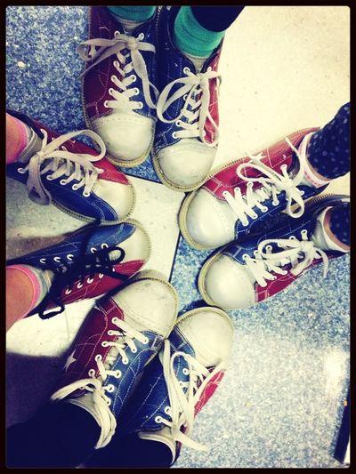 Bowling <3