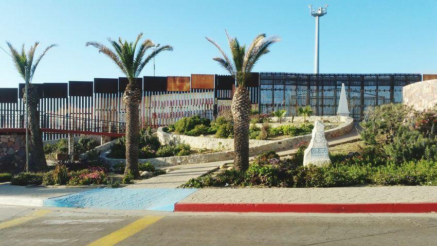 Showcase April the border tijuana and San Diego