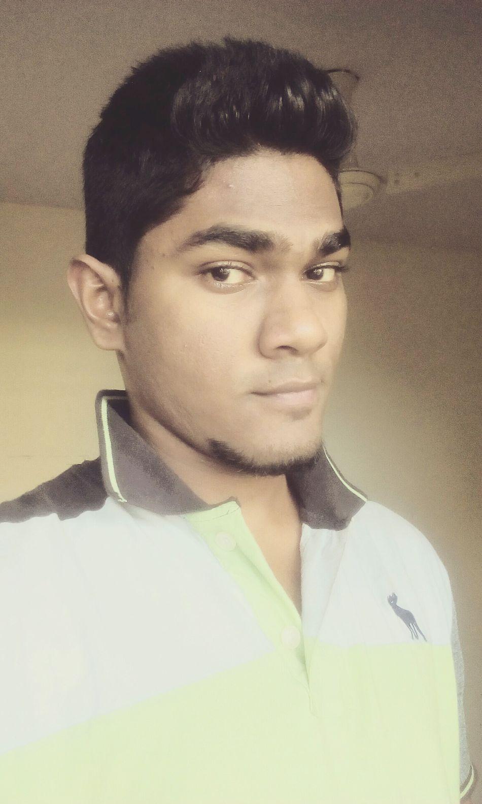 Good Morning Selfie ✌ Afreshtouch No Moustache 😍😌😊