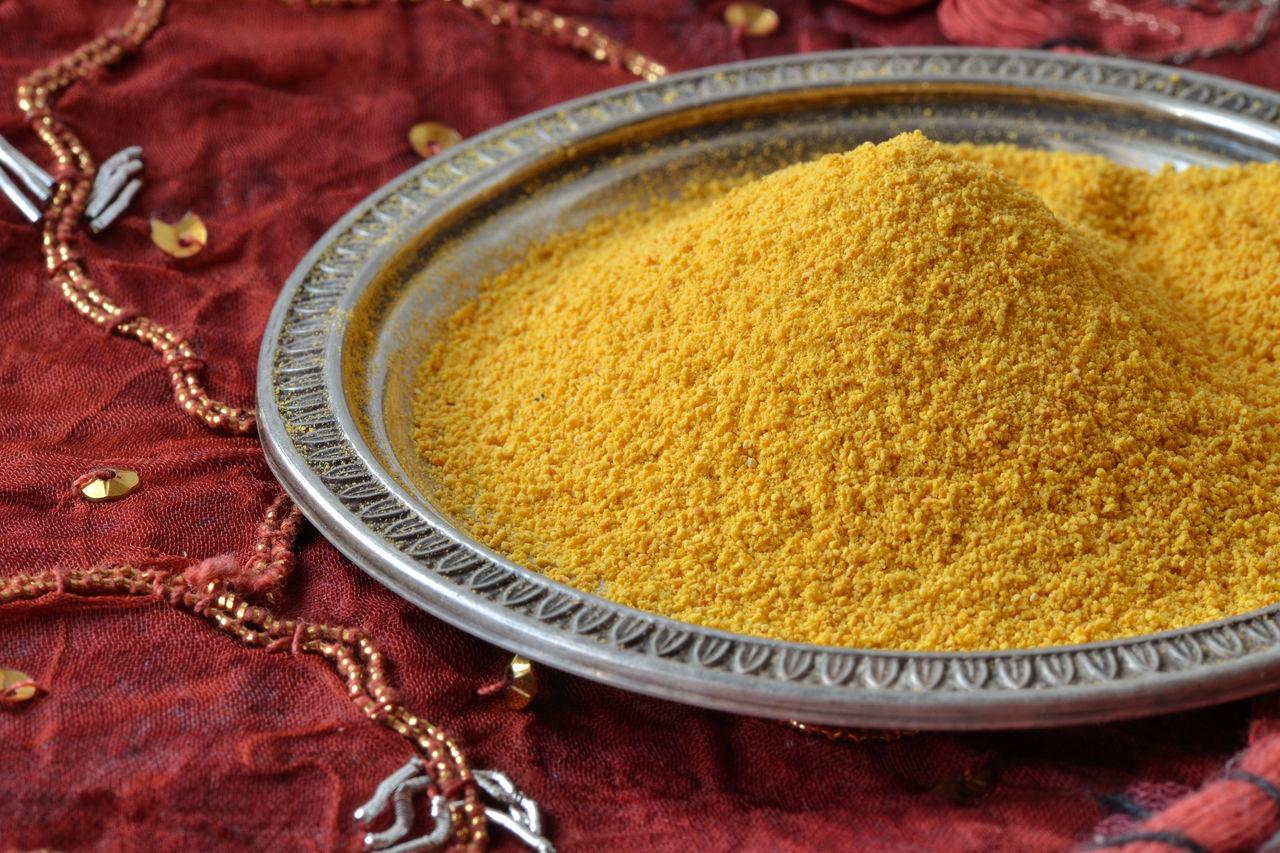 Antidepressants Antioxidant Cholesterol Close-up Curcuma Curcumin Diabetes Food Healthy Food India Indian Ingredient Natural No People Obesity Powder Spice Turmeric