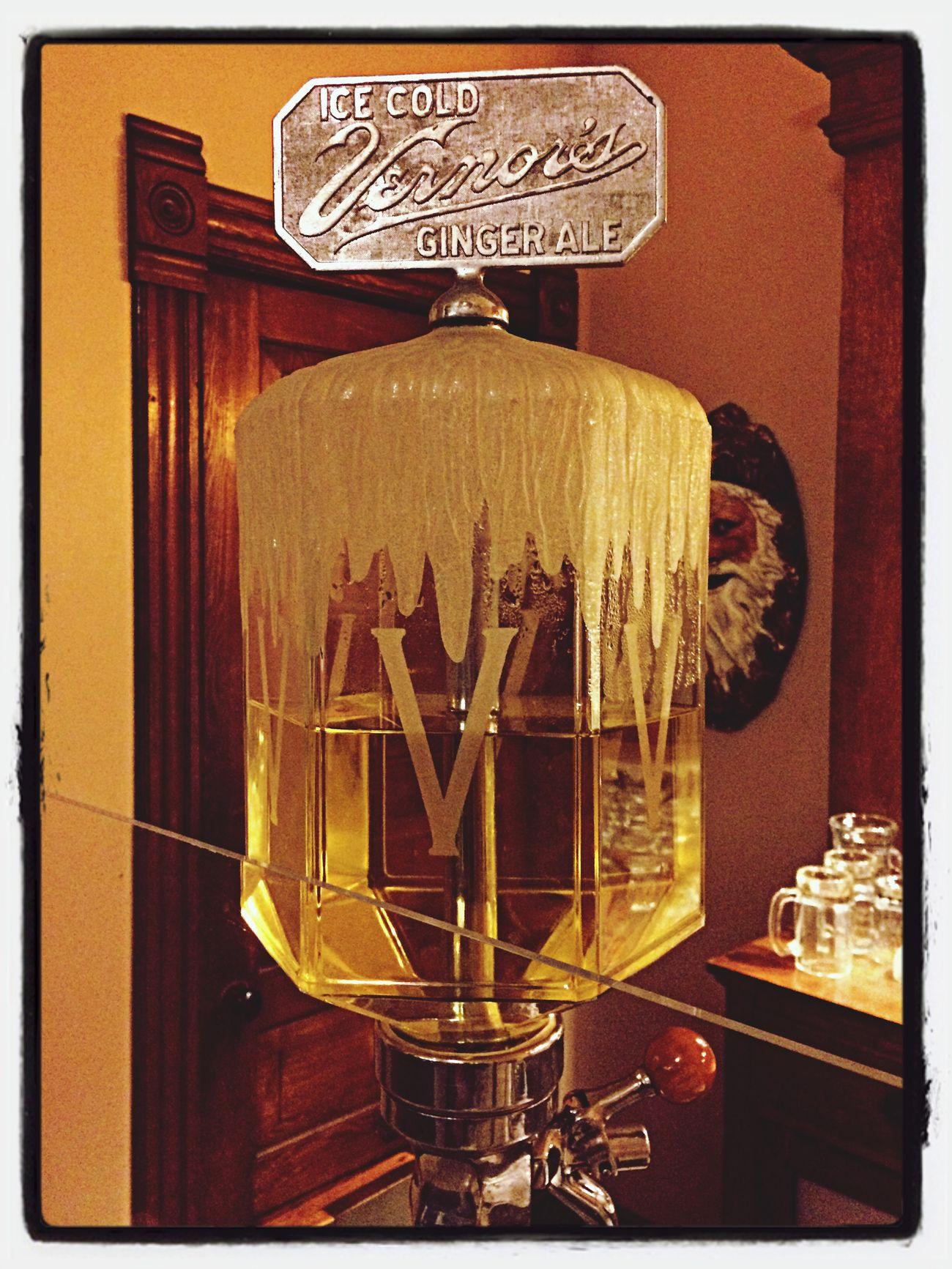 Vernor's Soda History
