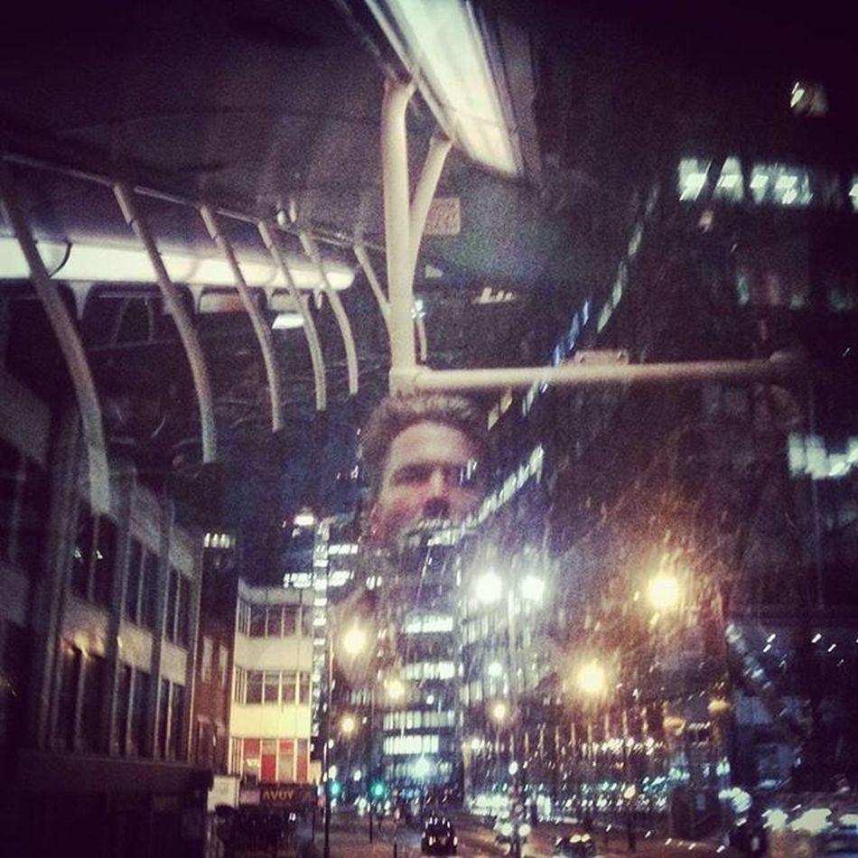 Geezersneedexcitement Selfie Citylights London instagood reflection