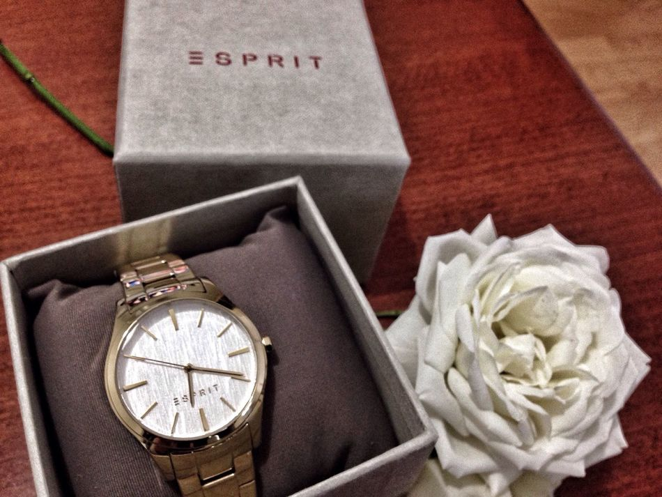Watch Esprit Vintage Photo Favourite Things