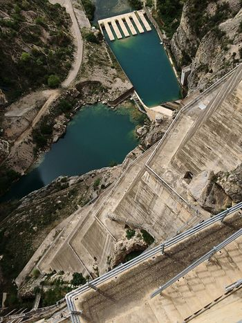 Water Architecture Outdoors No People Day Hydroelectric Power Hydroelectric Power Plant Electricity Production Power Plant Hydroelectric Plant Electricity Generation