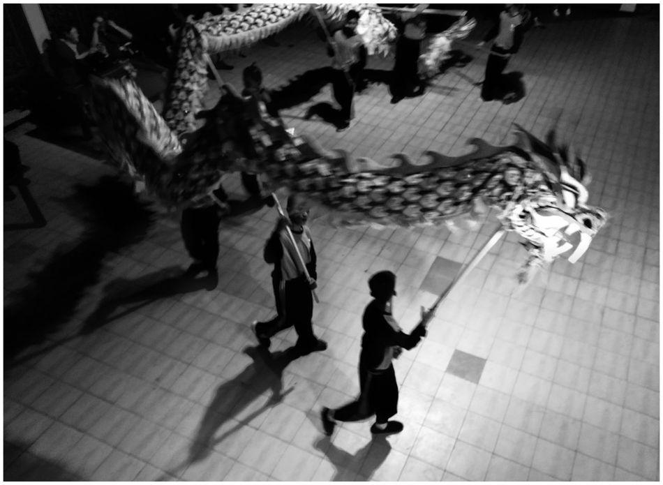 Dragon Dance Manila Philippines