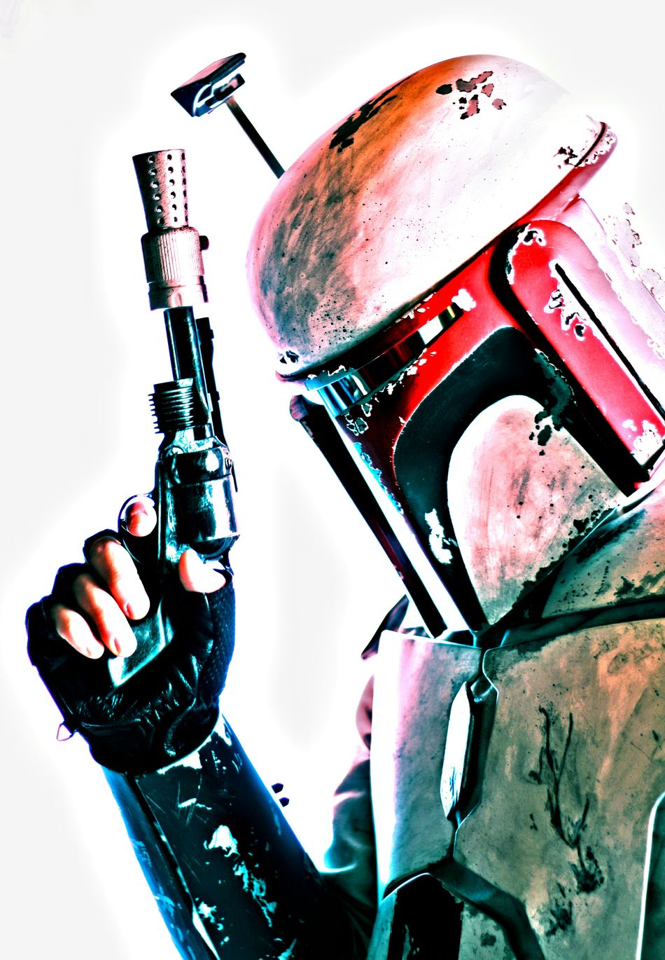 I shot some pics today. One result. Starwars Mandalorian Mandomercs Photoshooting Taking Photos That's Me Cosplay Costume Check This Out