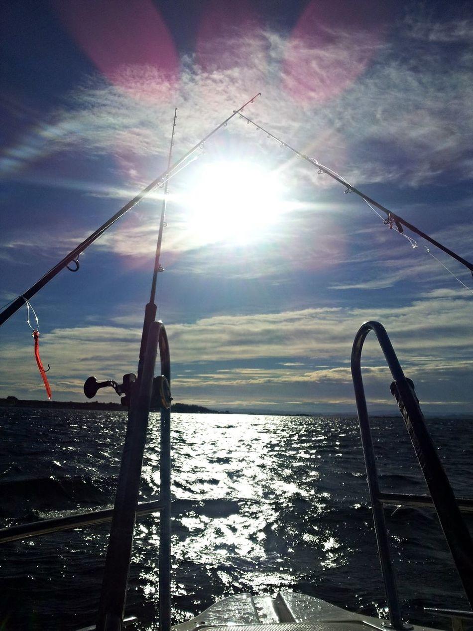 Fishing First Eyeem Photo Fishing In Hitra