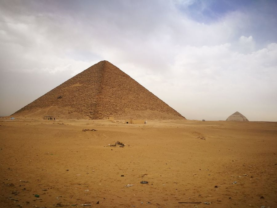 EyeEm Selects Dahshur Dahshoor Egypt Pharaoh Pharaohs History Dahshoor Pyramid Pyramidofegypt Breathing Space The Week On EyeEm