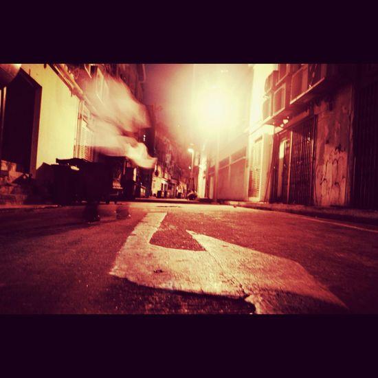 Night Lights Streetphotography Nightphotography MotionCapture