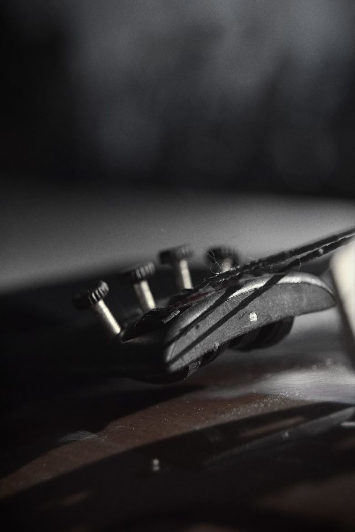 Close-up Focus On Foreground Music Music Instrument Music Life No People Selective Focus Still Life Vignette Violin Violin Love Violonist