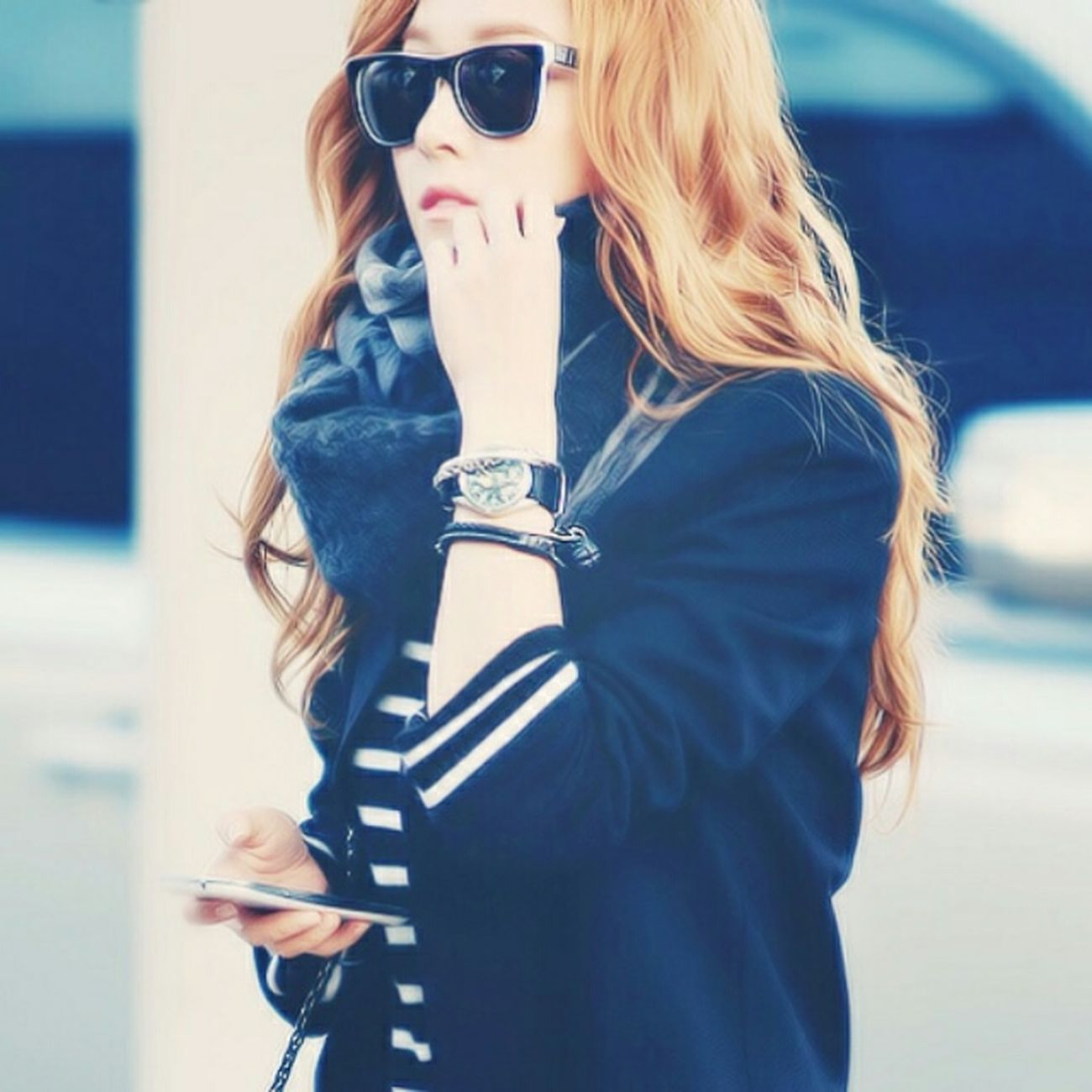 SNSD Jessica Jung Girls Generation