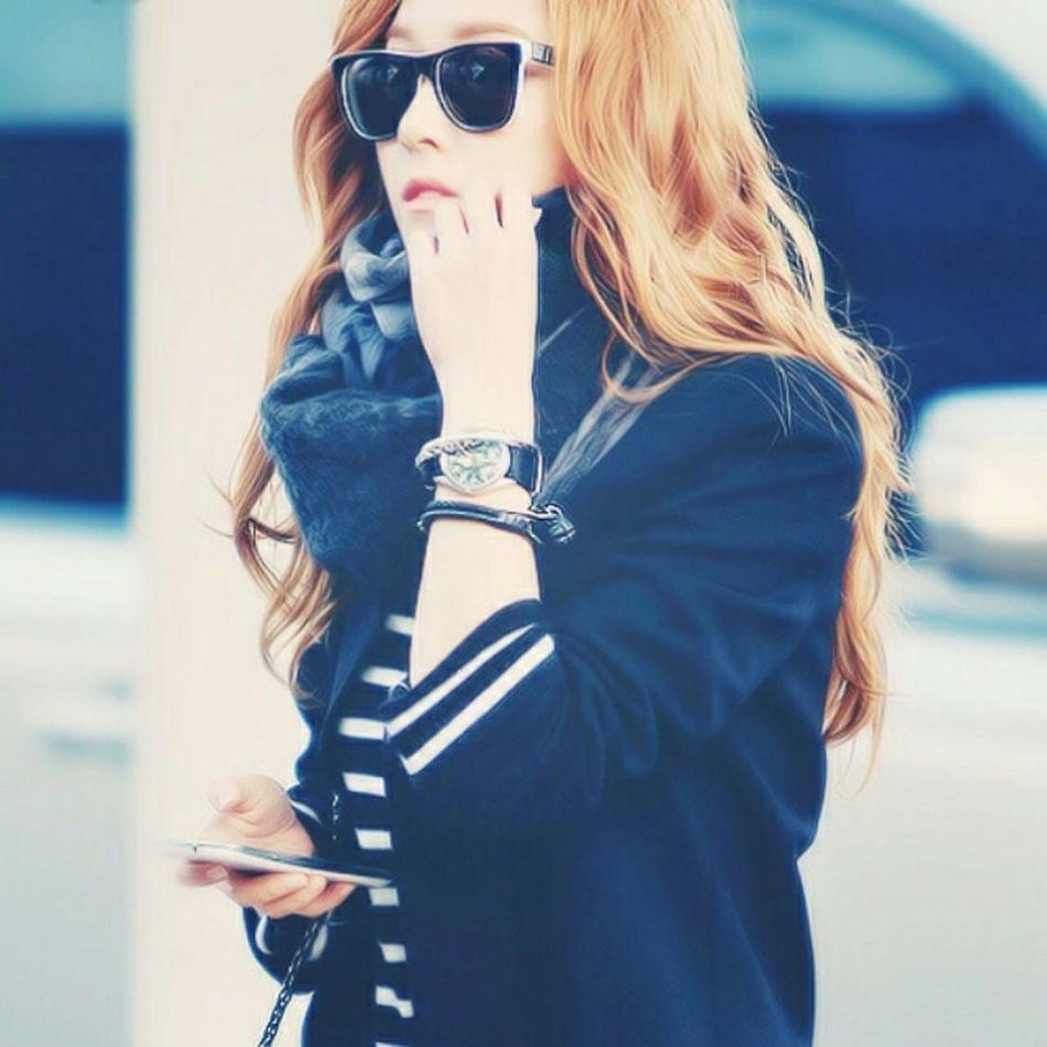 SNSD Jessica Jung Girls Generation