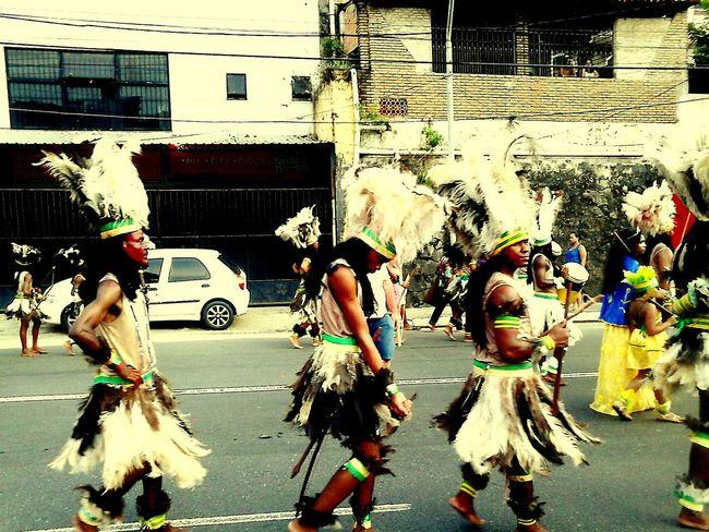 Colors Of Carnival 2016 Brazil Bahia Brasil Salvador Raízes Da Bahia Dique Do Tororó