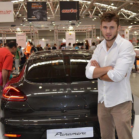 Porsche Panamera Luxury