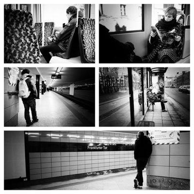 #bw #instagram #pixelgraphix #berlin #iphoneonly #normal #iphone4s #surfgarden #picframe #montage