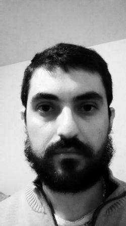 That's Me 40 days My Beard
