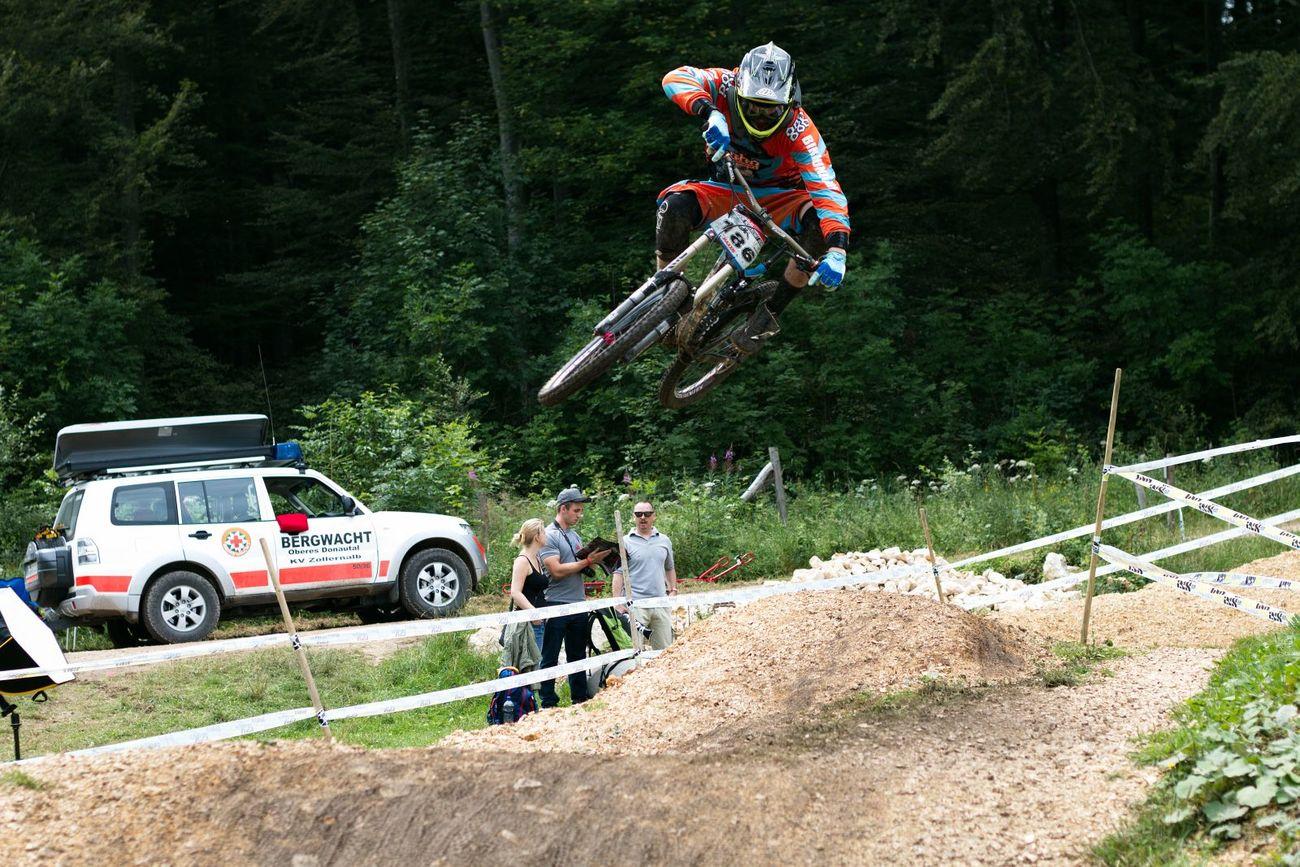 Downhill Deutsche Meisterschaft Bikepark Albstadt Albstadt mehr in meinem blog oder auf facebook