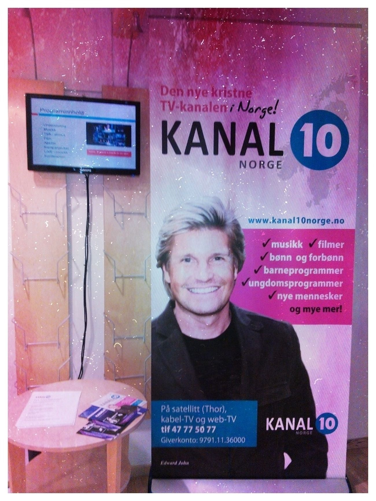 Day Tooh At Kanal 10, Interview Day!