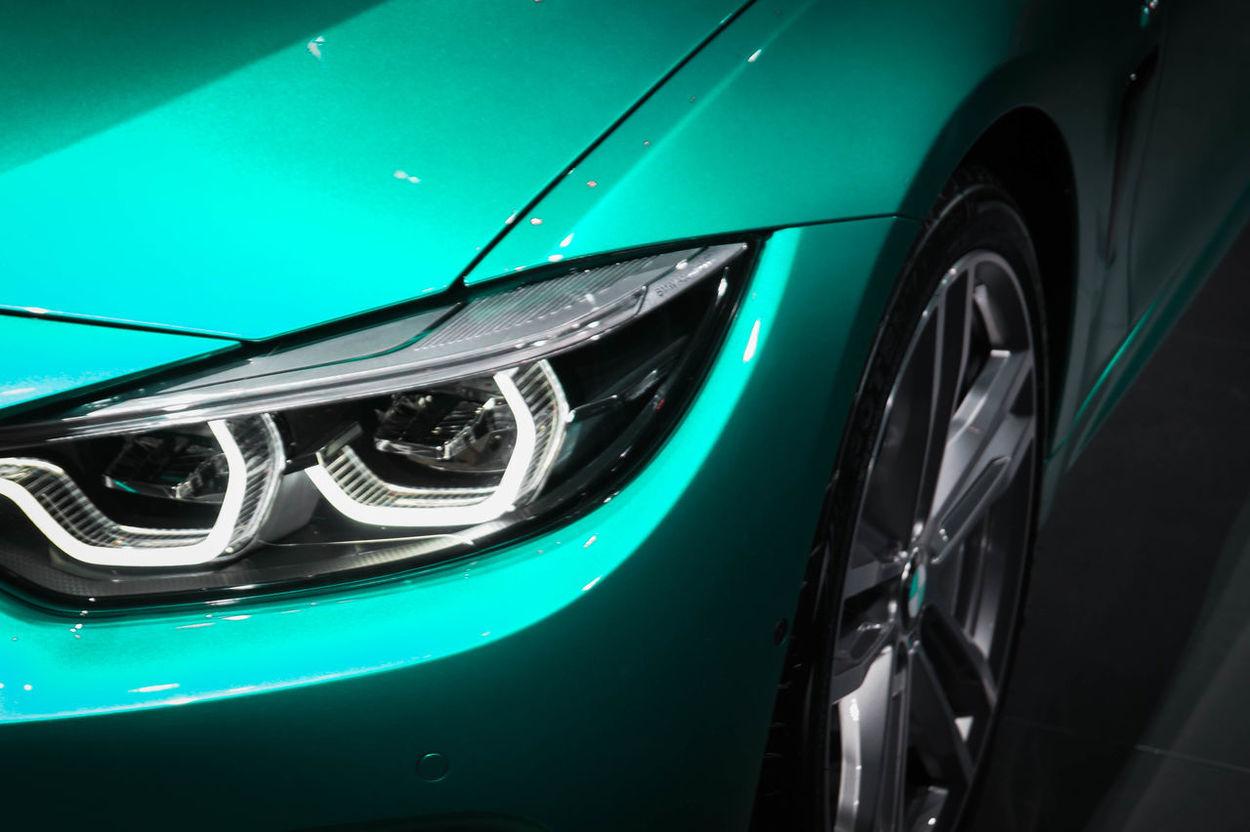 #BMW #FabianHoffmann #Frankfurt #car #iaa #iaa2017 #m4 #unmodded