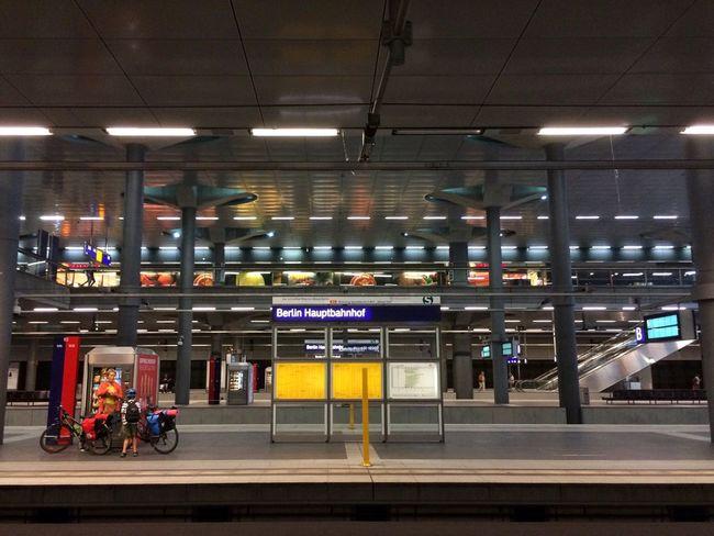 Streetphotography Public Transportation Urban Lifestyle My Beloved Berlin Traveling