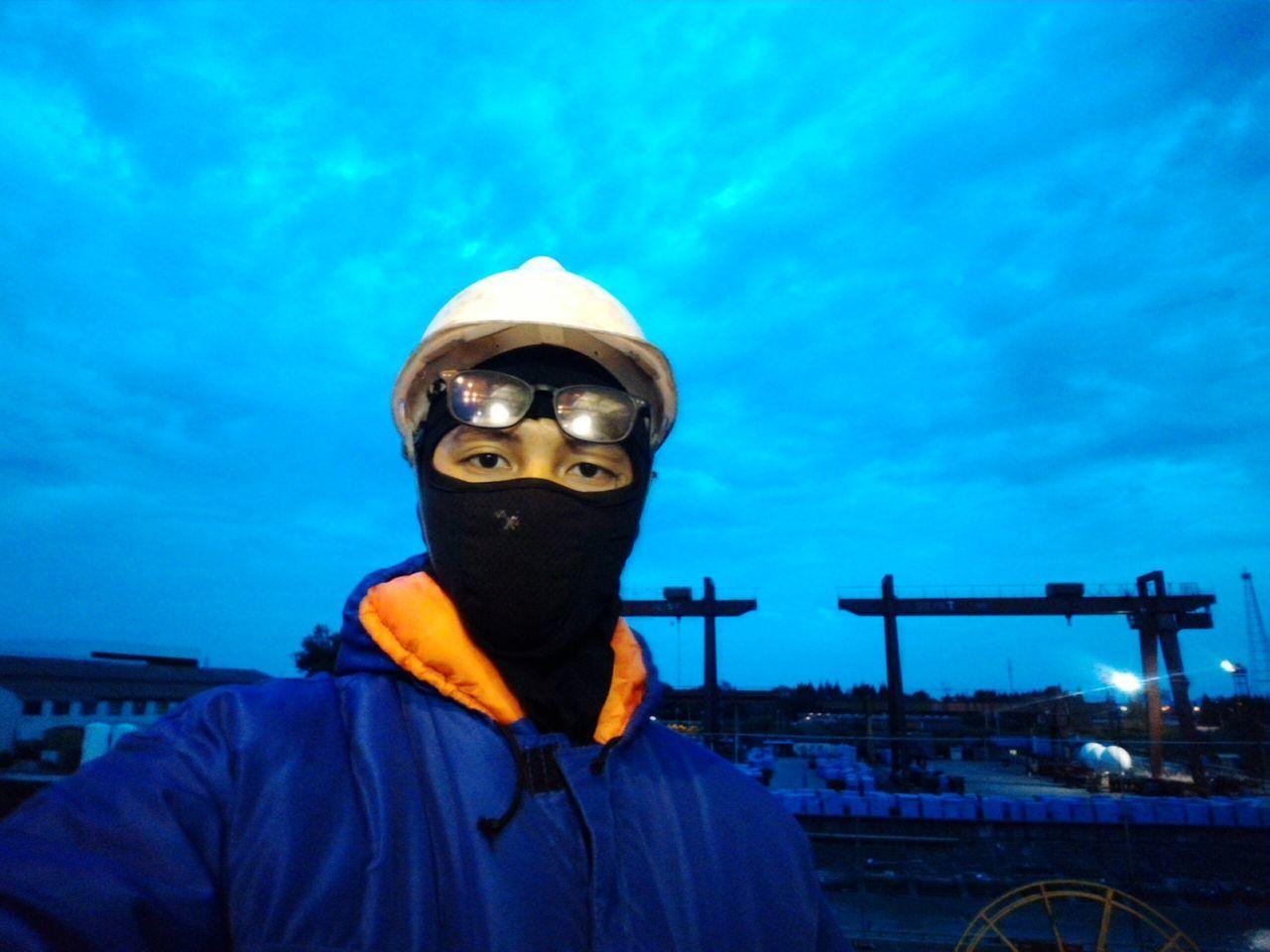 Goodmorning EyeEm  EyeemPhilippines Shanghai,China Drydock Have A Nice Day Bluesky Seamanlife Marino Checkthisout Like4like