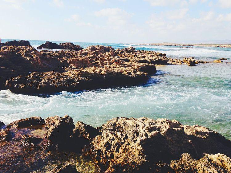 Sea Swimming Beach