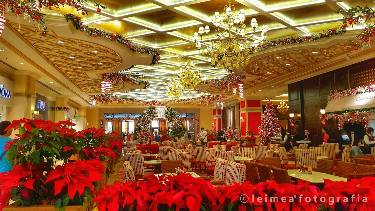 Christmas is in the air at Cafe Maxims, RWM! Merryxmas Fullofdecors Cafemaxims Beautiful Colorful Eyepleasing Cafe Freelance Life Christmas Around The World Photography Snapseed Leimeafotografia Eyeem Philippines