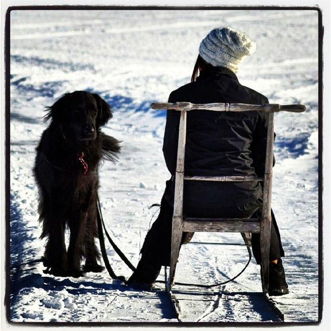 Hjortnäs Siljan Stillhet Vänskap