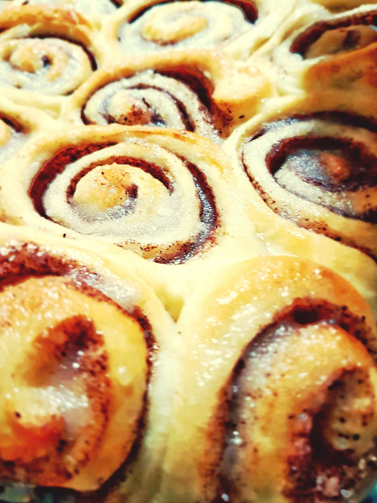 Cinnamon rolls Food And Drink Food Freshness Sweet Food Ready-to-eat Temptation Extreme Close Up Dessert Snack Appetizer Backgrounds Close-up Detail Eating Time Food♡ Foodlover Foodpicture Sweets Sweet♡ Cake♥ Cake Pastries Pastrychef Pastrycook Pastrylover
