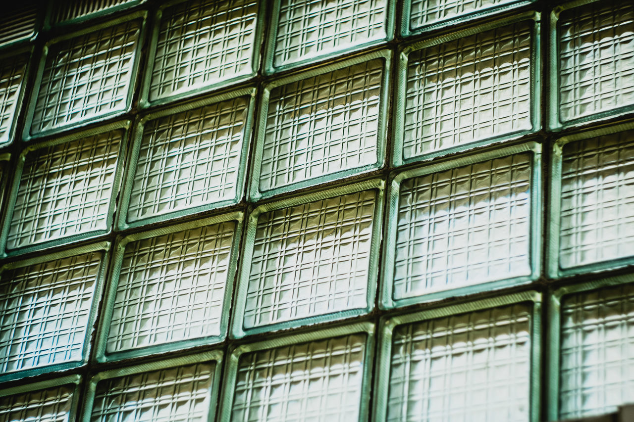 Backgrounds Indoors  Day No People Soviet Architecture Glass Glass - Material Pattern Patterns Everywhere EyeEm Urban Urban Geometry Street Streetphotography Street Light Transparent Train Station Geometric Pattern, Texture, Shape And Form Full Frame Riga Latvia Travel Travel Destinations Traveling