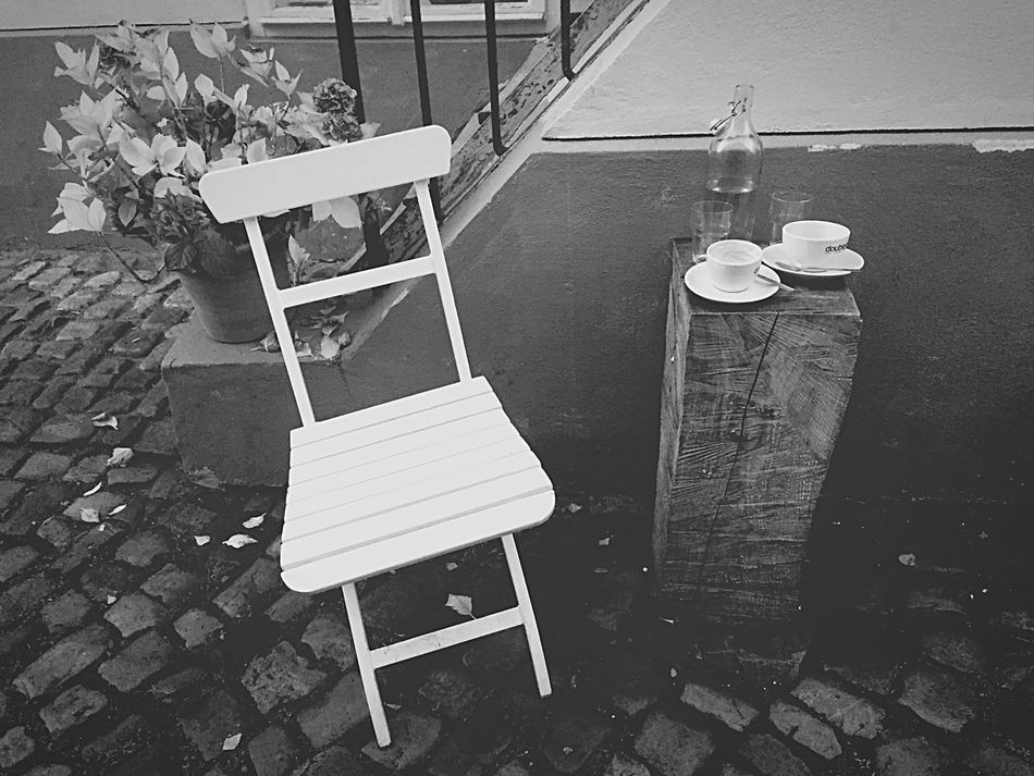 After. Coffee Time Cafe Cafelife Still Life Photography Still Autumn Collection Autumn Sadness Black And White Poetic Black And White Poetry