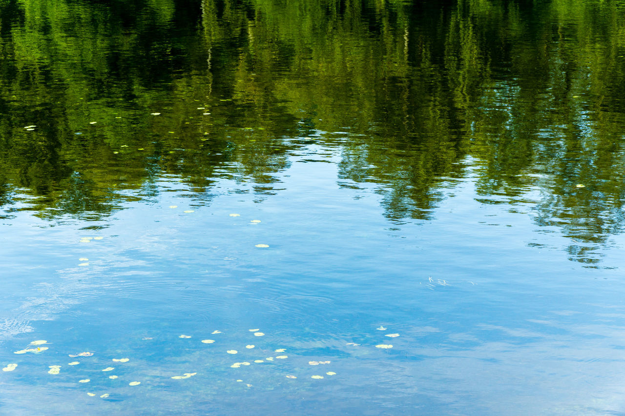 reflection, water, nature, waterfront, lake, tranquility, no people, outdoors, tranquil scene, day, beauty in nature