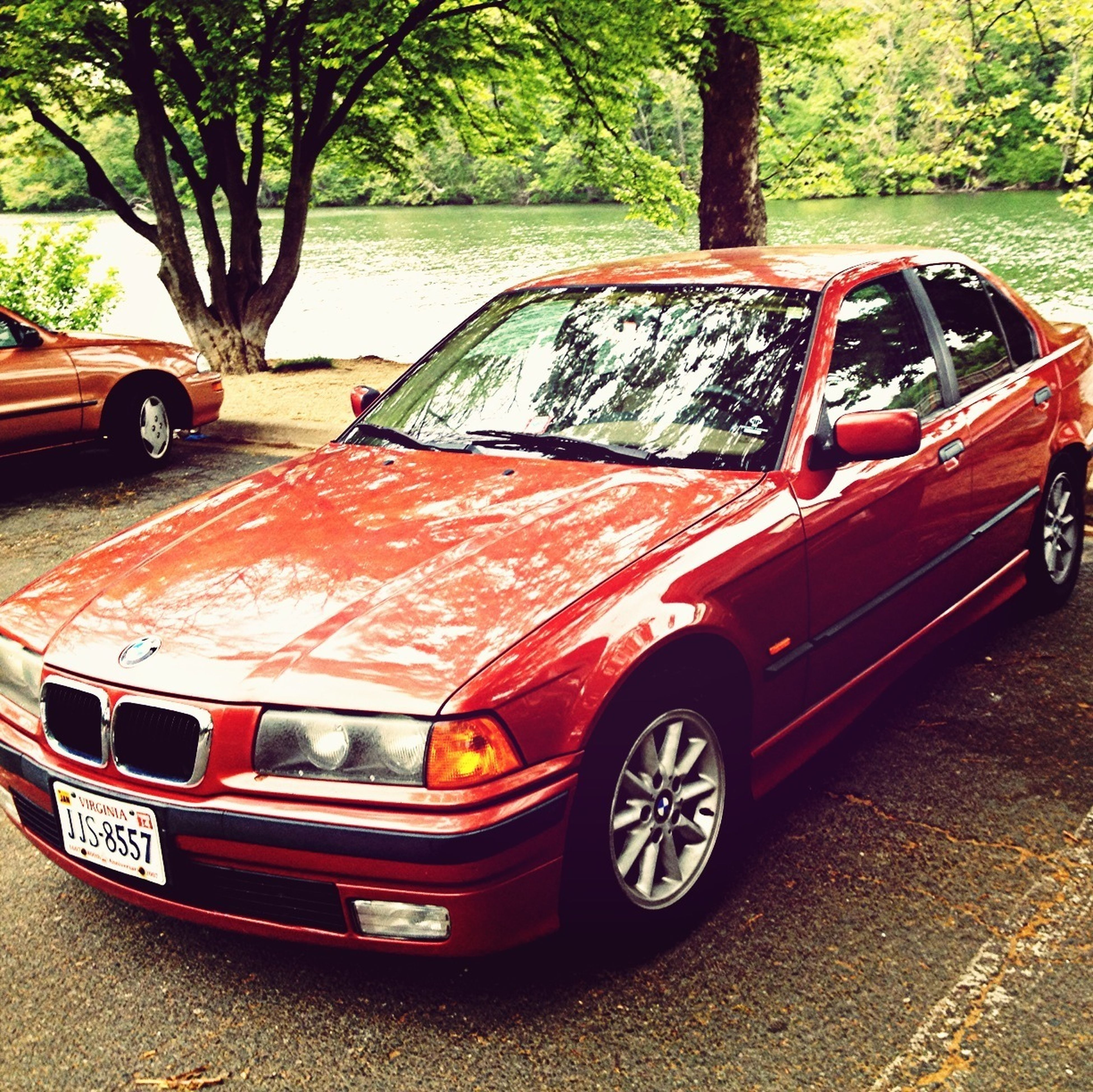 I Love My Beamer #BMW