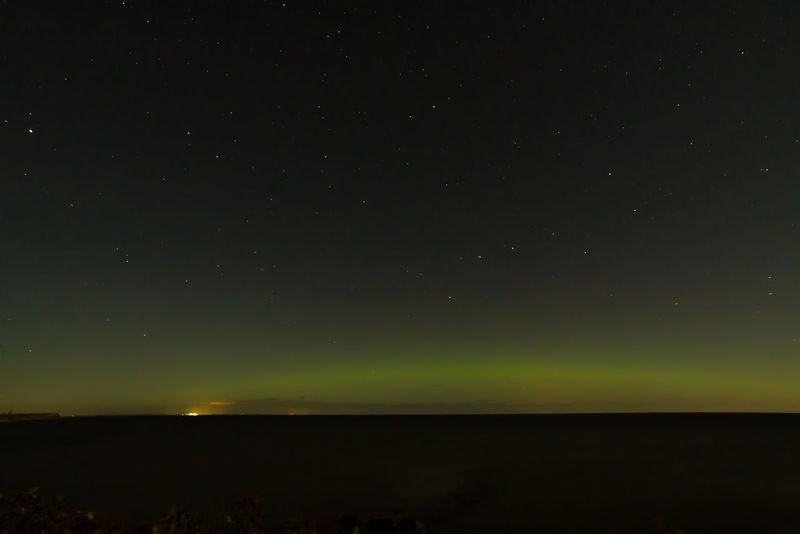Astronomy Galaxy Nature Night Polarlicht Polarlight Scenics Space Star - Space Tranquil Scene Tranquility