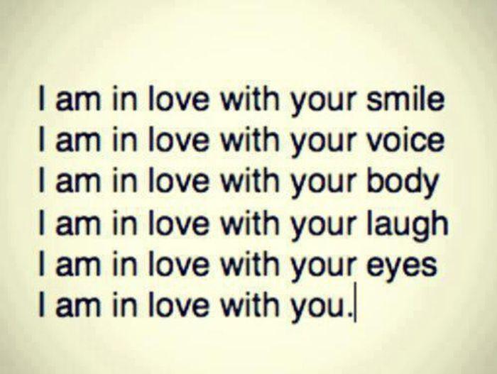 so true I Love You