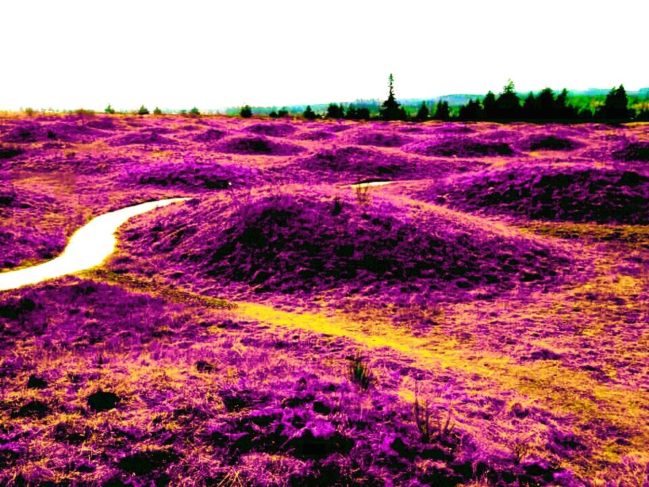 Alternate earth Backgrounds Outdoors Mounds Of Earth Alien Landscape Modern Art!!! Abstract Photography Abstract Hanging Out