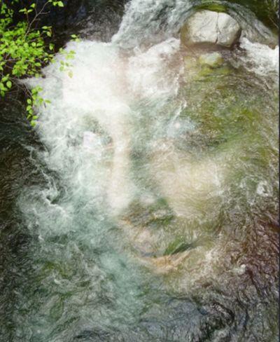 Photographic Approximation Facial Experiments Naiad