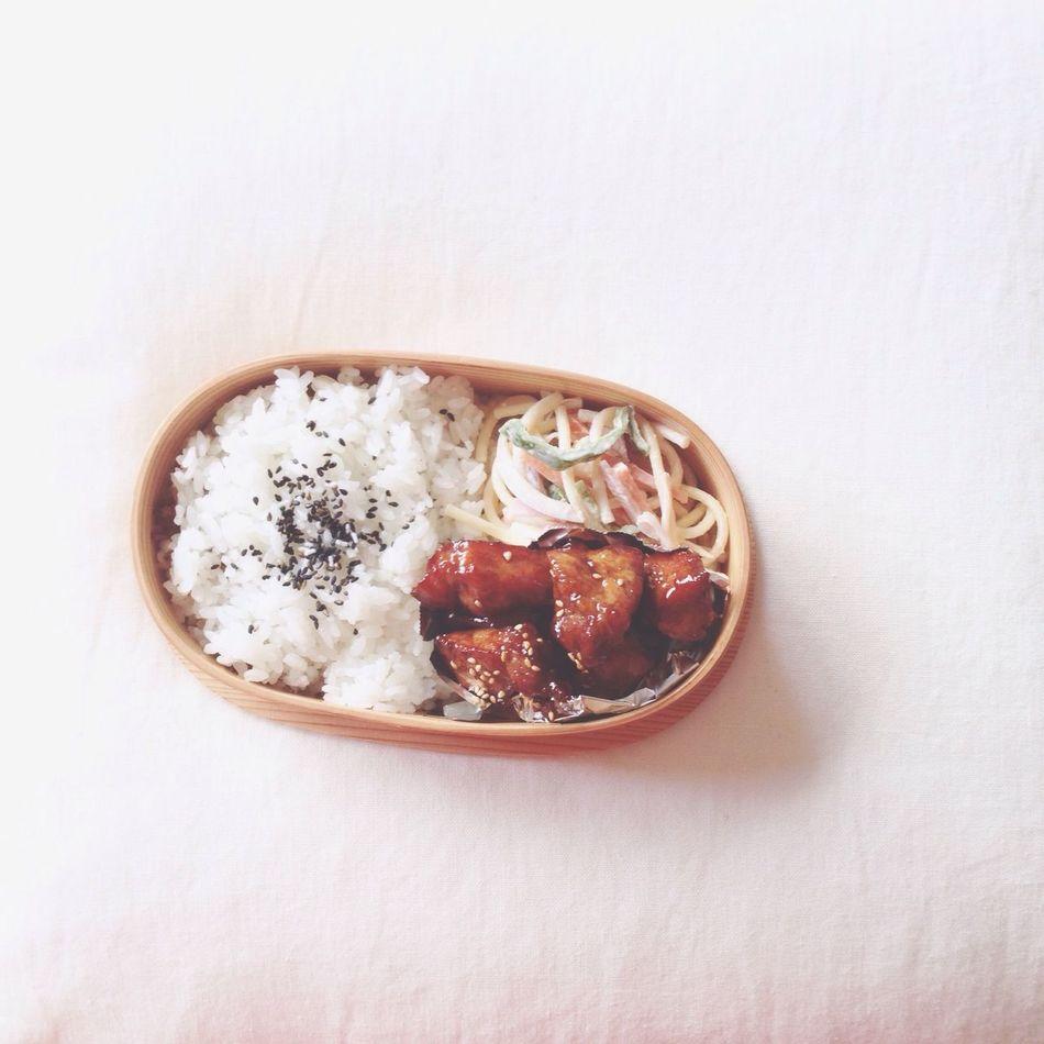 Good Morning 肉だけ酢豚 Foodphotography Lunch Box Food Styling Bento Enjoying Life