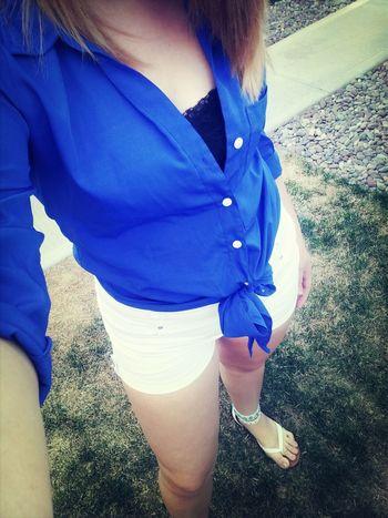 Ootd :) Summer