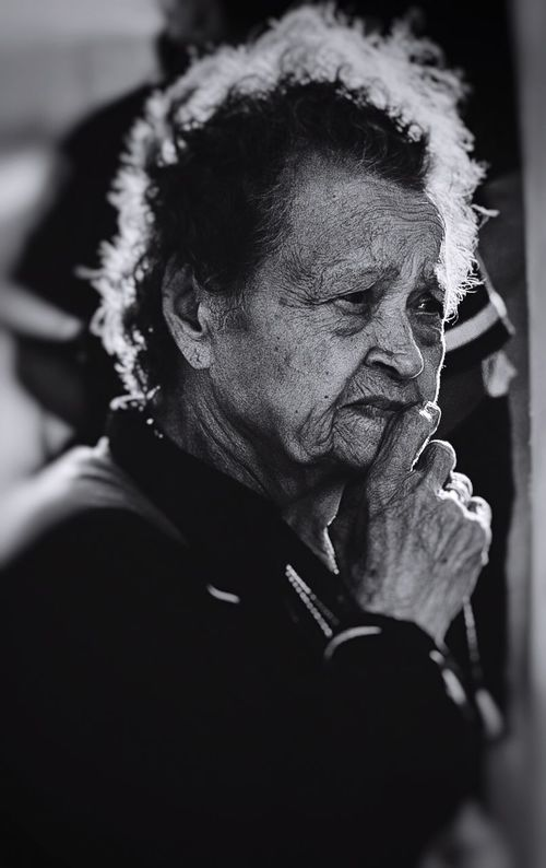 - Deep Thinking 🤔 Blackandwhite Bnwphotography Bnw_captures Bnw_collection Bnw Travcimages Eyeemphoto Eyeemphotography EyeEm Gallery EyeEm Best Shots Photooftheday Streetphotography NYC Photography NYC Senior Adult Real People One Person Focus On Foreground Close-up Lifestyles Headshot