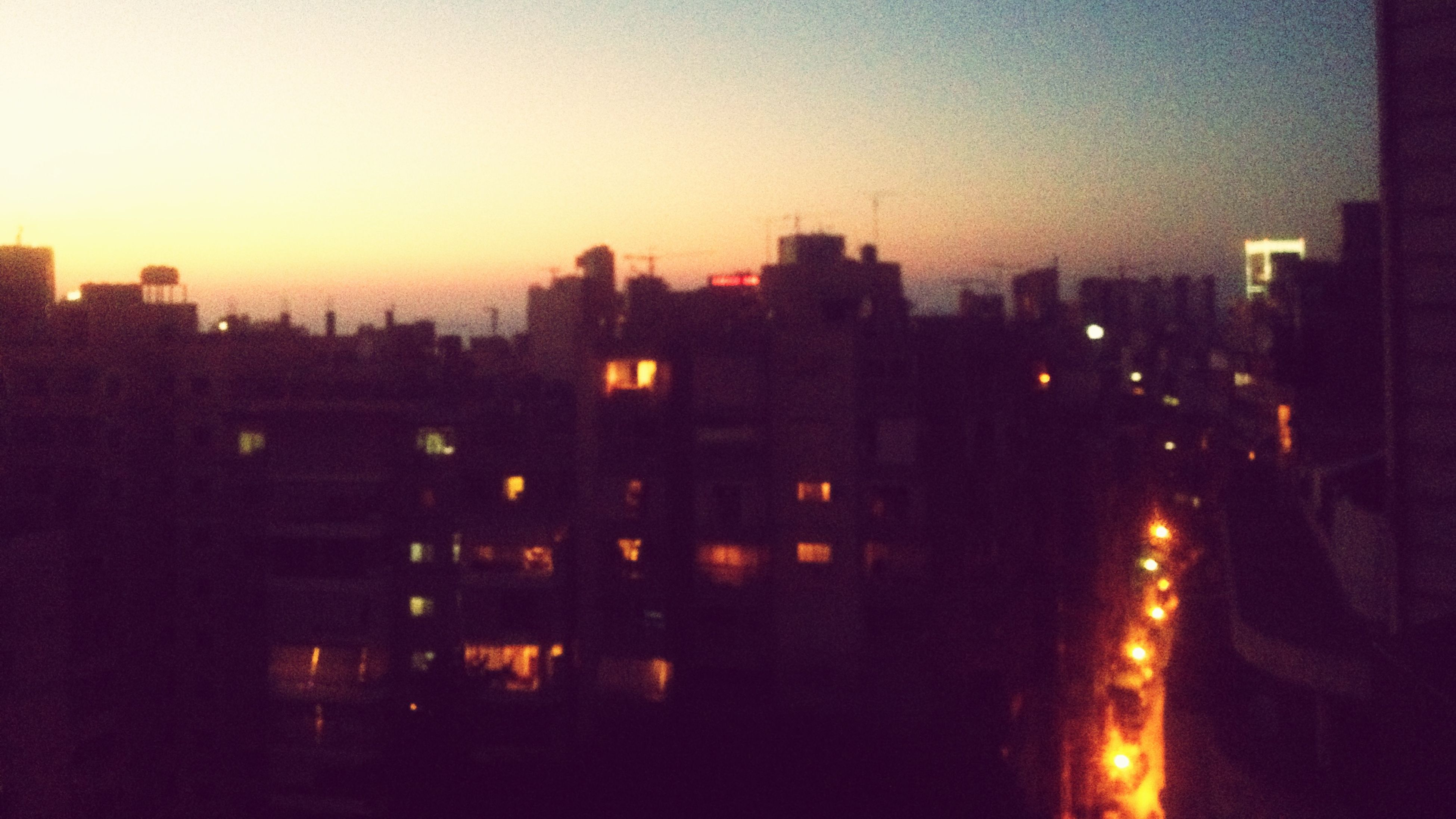 Beirut City Lights Welcome To My Crib