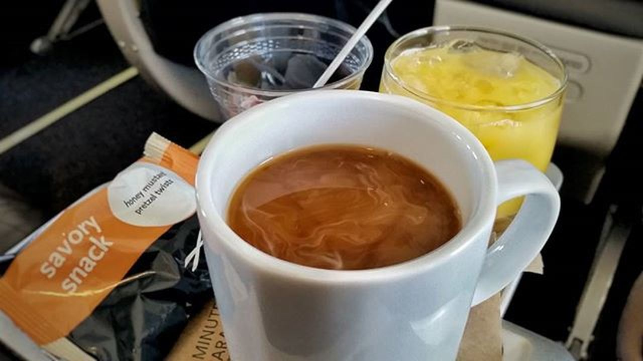 CreamerDesigns mid flight entertainment. CoffeeIsTheAnswer on day 5 of SunriseToSunset without Coffee I'm pretty sure I'd be a sleeping lump in a corner some where. Travellife Travel MakeItHappen