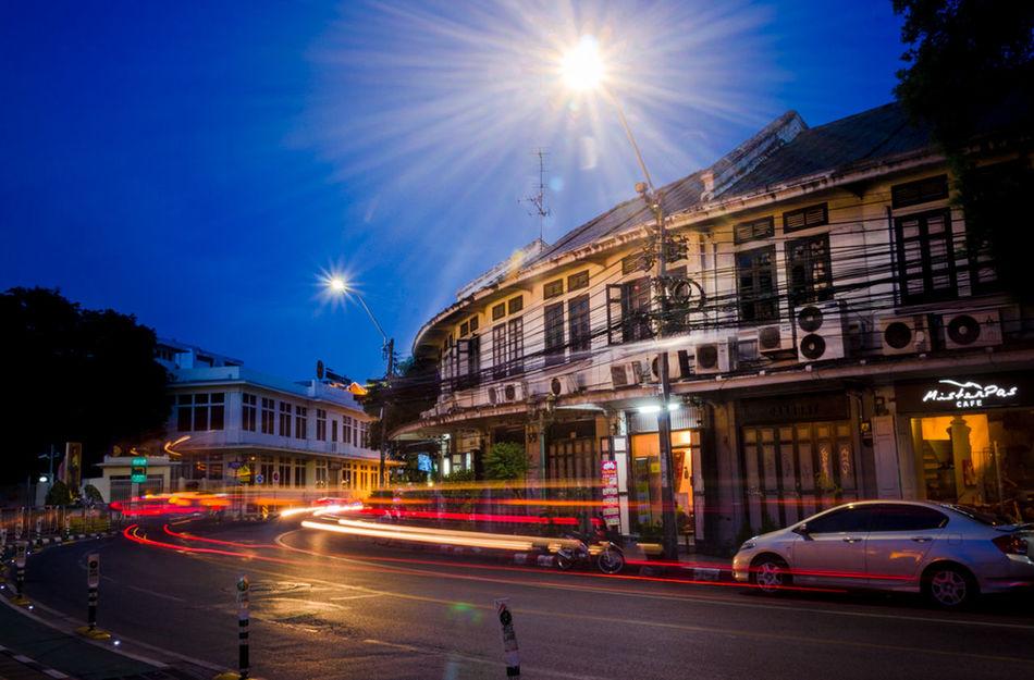 Bangkok lighting First Eyeem Photo